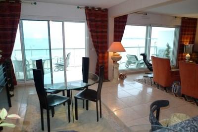 Appartement à vendre à LA BAULE  - 6 pièces - 137 m²