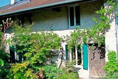 Maison à vendre à ECHENEVEX