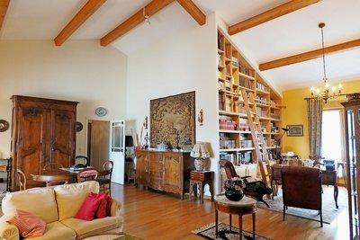 Appartement à vendre à SAINTES  - 4 pièces - 143 m²