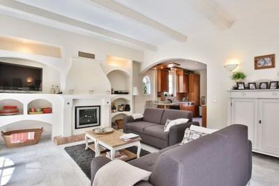 Maison à vendre à JUAN-LES-PINS  - 5 pièces - 140 m²