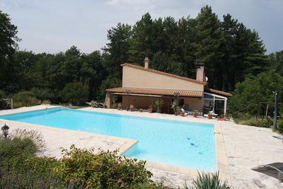 Maison à vendre à CREST  - 9 pièces - 230 m²