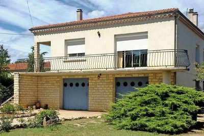 House for sale in MONTELIMAR  - 4 rooms - 110 m²