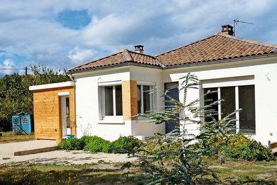 House for sale in MONTELIMAR  - 4 rooms - 100 m²
