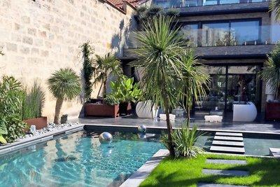 Maison à vendre à BORDEAUX  - 8 pièces - 500 m²