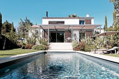 Maison à vendre à MAUSSANE-LES-ALPILLES  - 4 pièces - 140 m²