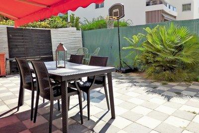 Appartement à vendre à NICE Parc Chambrun - 2 pièces - 47 m²