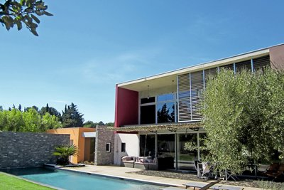 Maison à vendre à MARTIGUES  - 6 pièces - 200 m²