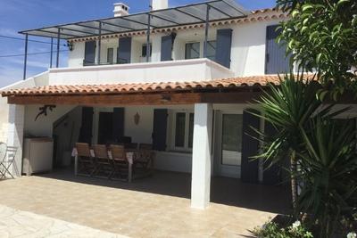 Maison à vendre à MARTIGUES  - 5 pièces - 124 m²