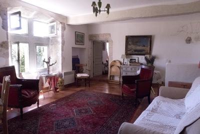 Maison à vendre à BONNIEUX  - 6 pièces - 110 m²
