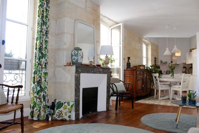 Appartement à vendre à BORDEAUX SAINT-SEURIN - FONDAUDEGE - 2 pièces - 70 m²