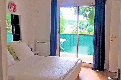 Appartement à vendre à MARTIGUES  - 2 pièces - 35 m²