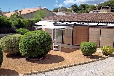 Maison à vendre à MARTIGUES  - 3 pièces - 80 m²