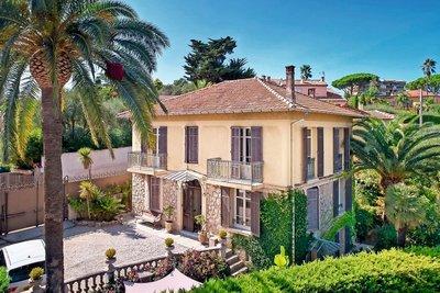 Maison à vendre à LE CANNET  - 7 pièces - 176 m²