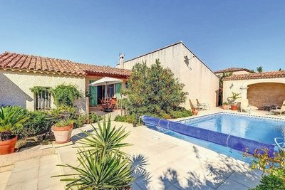 Maison à vendre à SALON-DE-PROVENCE  - 6 pièces - 122 m²