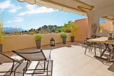 Apartment for sale in MANDELIEU-LA-NAPOULE  - 2 rooms - 59 m²