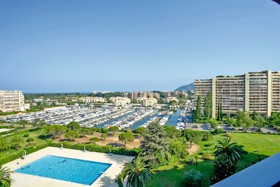 Appartement à vendre à MANDELIEU-LA-NAPOULE  - 5 pièces - 112 m²