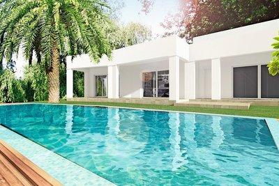 Maison à vendre à MANDELIEU-LA-NAPOULE  - 4 pièces - 191 m²
