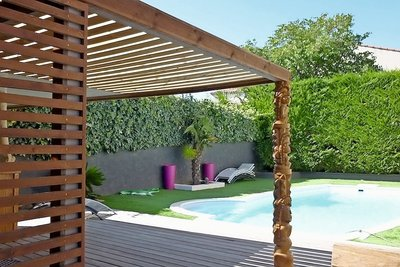Maison à vendre à SAUSSET-LES-PINS  - 5 pièces - 140 m²