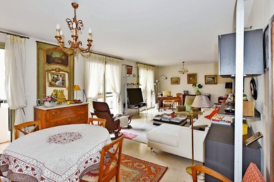 Apartment for sale in LYON  6EME  - 3 rooms - 99 m²