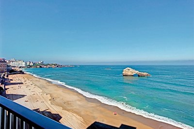 Apartment for sale in BIARRITZ  - 6 rooms - 172 m²