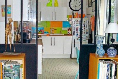 Maison à vendre à ST-NAZAIRE  - 4 pièces - 102 m²