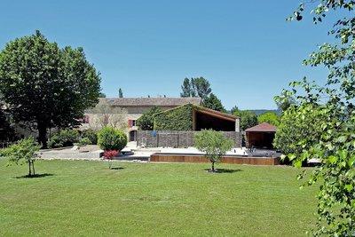 Maison à vendre à MARSANNE  - 9 pièces - 353 m²