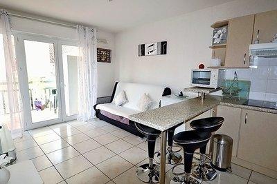 Apartment for sale in ST-JEAN-DE-LUZ  - 2 rooms - 29 m²