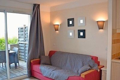 Maison à vendre à VALLON PONT D ARC  - 2 pièces - 35 m²