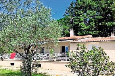 Maison à vendre à MONTELIMAR  - 5 pièces - 110 m²
