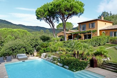 House for sale in GRIMAUD  - 15 rooms - 300 m²