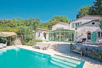 Maison à vendre à GRASSE  - 6 pièces - 170 m²