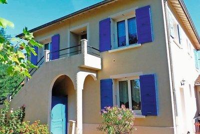 Maison à vendre à ROMANS-SUR-ISERE  - 6 pièces - 150 m²