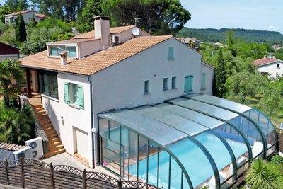 Maison à vendre à LARGENTIERE  - 10 pièces - 230 m²