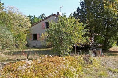 Maison à vendre à ALBA LA ROMAINE  - 6 pièces - 150 m²