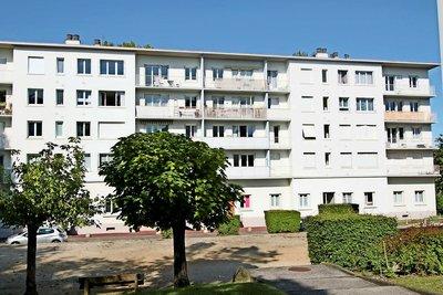 Appartement à vendre à BORDEAUX  - 3 pièces - 51 m²