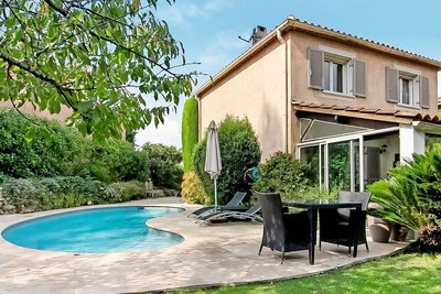 House for sale in VALBONNE  - 4 rooms - 120 m²