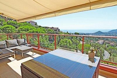 Appartement à vendre à MANDELIEU-LA-NAPOULE  - 3 pièces - 85 m²