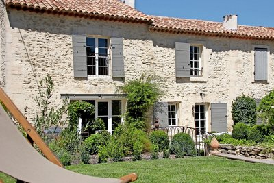 House for sale in ST-REMY-DE-PROVENCE  - 6 rooms - 180 m²