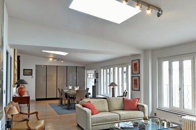 Appartement à vendre à BORDEAUX  - 3 pièces - 129 m²