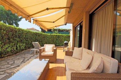 Appartement à vendre à CAP D'ANTIBES  - 2 pièces - 47 m²