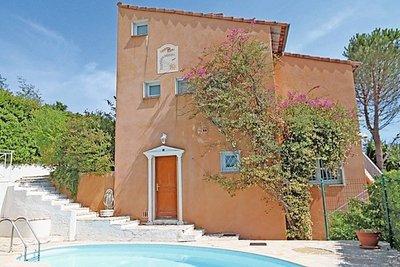 Maison à vendre à MANDELIEU-LA-NAPOULE  - 5 pièces - 167 m²