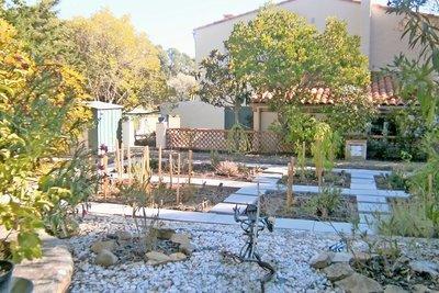 Maison à vendre à LA CIOTAT  - 6 pièces - 153 m²