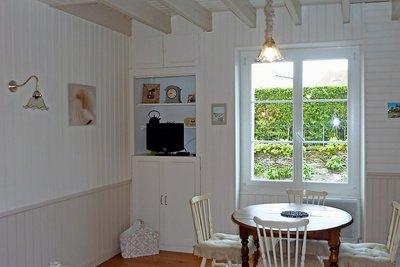 Maison à vendre à PORNIC  - 3 pièces - 53 m²