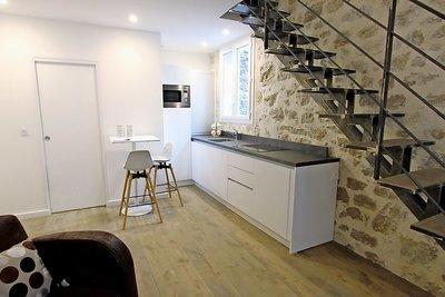 Appartement à vendre à NICE  - 3 pièces - 43 m²