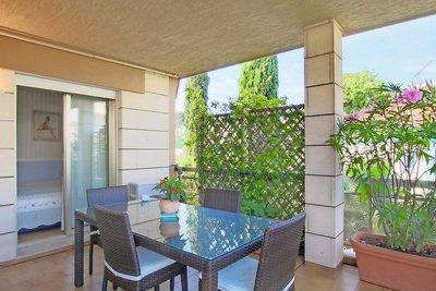 Appartement à vendre à ANTIBES  - 3 pièces - 70 m²