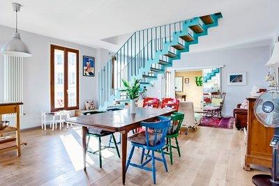 Appartement à vendre à NICE  - 4 pièces - 100 m²