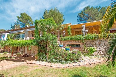Maison à vendre à BIOT  - 7 pièces - 220 m²