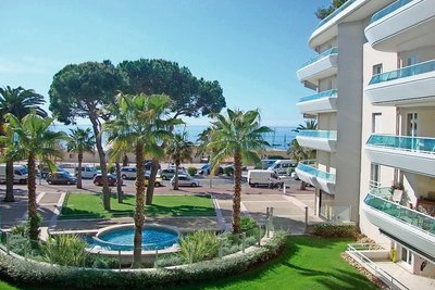 Apartment for sale in FREJUS  - 3 rooms - 81 m²