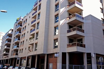Appartement à vendre à LYON  6EME  - 5 pièces - 120 m²