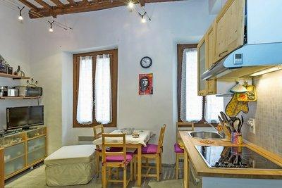 Appartement à vendre à VILLEFRANCHE-SUR-MER  - 2 pièces - 28 m²